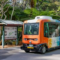 Bus Bot Botanical Gardens-2